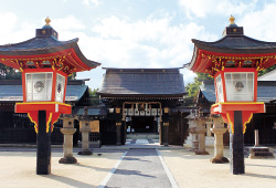 Matsubara Shrine